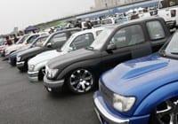 カスタムCAR 2009年2月号 掲載イメージ