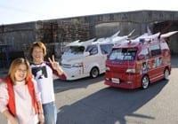 カスタムCAR vol.365 掲載イメージ