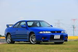 スカイライン&GT-R 掲載イメージ スカイラインGT-R LMリミテッド