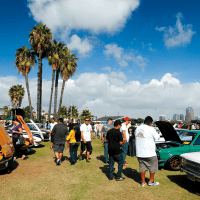 JCCS ジャパニーズ・クラシックカー・ショー2014