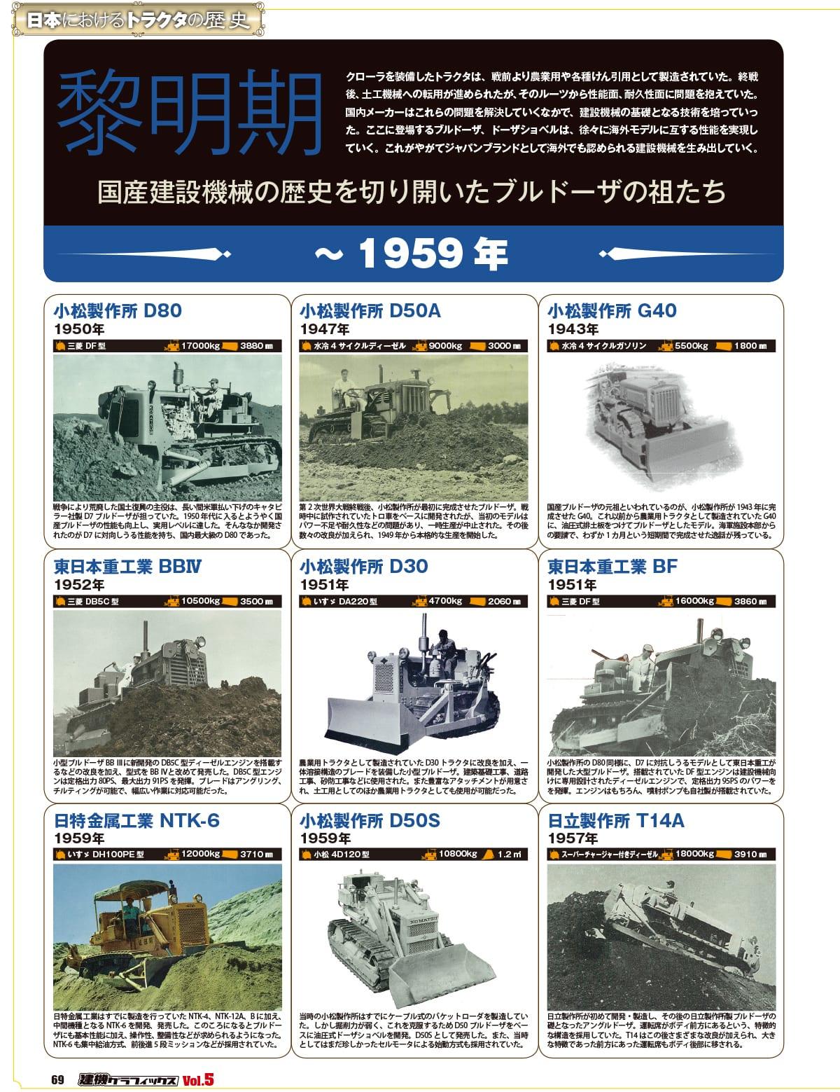 建機Vol5・トラクタ黎明期-入稿.indd