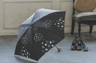 ファブリカウカコンフェッティ日傘キット イメージ