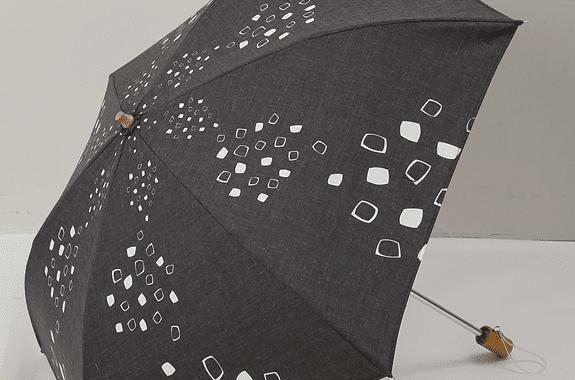 自分で作るオリジナル日傘キット