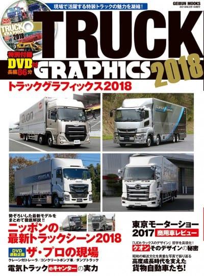 トラックグラフィックス2018