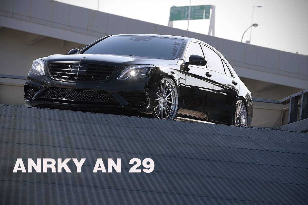 ANRKY AN 29
