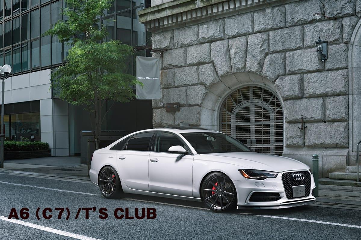 A6(C7)_T'S CLUB