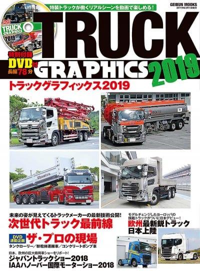 トラックグラフィックス2019