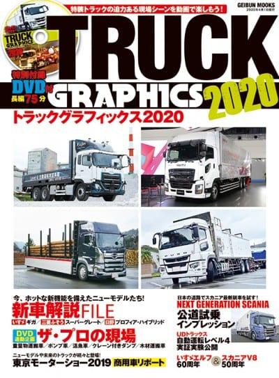 トラックグラフィックス2020